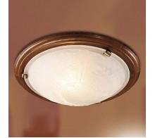 Светильник настенно-потолочный Сонекс 136 LUFE WOOD