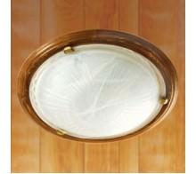Светильник настенно-потолочный Сонекс 336 LUFE WOOD
