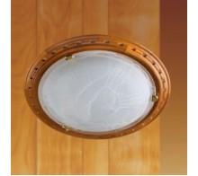 Светильник настенно-потолочный Сонекс 113 LUFE WOOD 1