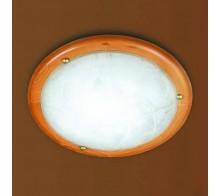 Светильник настенно-потолочный Сонекс 127 ALABASTRO