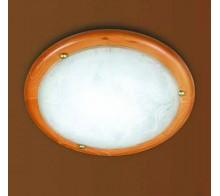 Светильник настенно-потолочный Сонекс 227 ALABASTRO