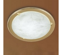 Светильник настенно-потолочный Сонекс 121 ALABASTRO