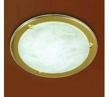 Светильник настенно-потолочный Сонекс 221 ALABASTRO