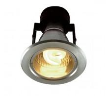 Светильник встраиваемый ARTE LAMP A8043PL-1SI TECHNIKA