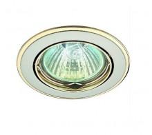 Точечный светильник NOVOTECH 369105 CROWN