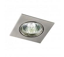 Точечный светильник NOVOTECH 369106 QUADRO