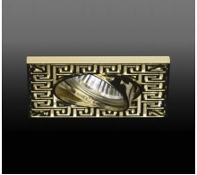 Точечный светильник DONOLUX SA1525/KG