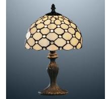 Лампа настольная ARTE LAMP A3168LT-1AB RAINDROP