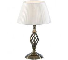 Лампа настольная ARTE LAMP A8390LT-1AB ZANZIBAR