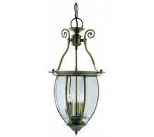 Светильник подвесной ARTE LAMP A6509SP-3AB RIMINI