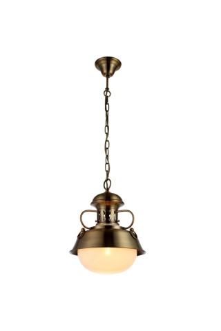 Светильник подвесной ARTE LAMP A3232SP-1AB NAUTILUS
