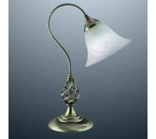 Лампа настольная ARTE LAMP A4581LT-1AB CAMEROON