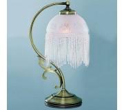 Лампа настольная ARTE LAMP A3191LT-1AB VICTORIANA