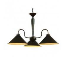 Люстра подвесная ARTE LAMP A9330LM-3BR CONE