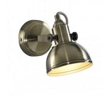 Спот ARTE LAMP A5213AP-1AB MARTIN