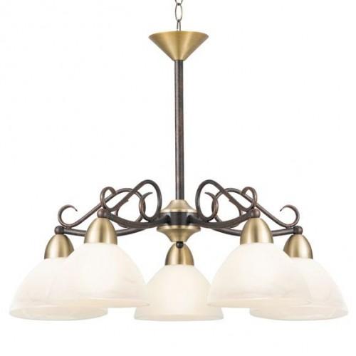 Люстра подвесная ARTE LAMP A4711LM-5BR BLAKE, A4711LM-5BR