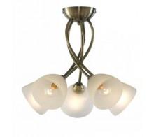 Люстра потолочная ARTE LAMP A2576PL-5AB NIKKI