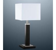 Лампа настольная ARTE LAMP A8880LT-1BK WAVERLEY