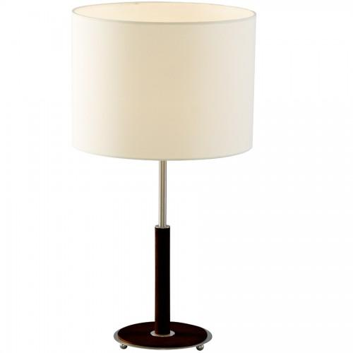 Лампа настольная ARTE LAMP A1038LT-1BK WOODS