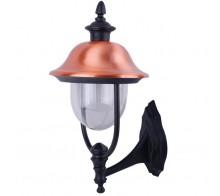 Светильник для улицы A1481AL-1BK ARTE LAMP BARCELONA