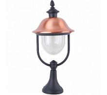 Светильник для улицы A1484FN-1BK ARTE LAMP BARCELONA