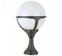 Светильник для улицы A1494FN-1BK ARTE LAMP MONACO