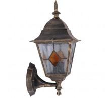 Светильник для улицы A1011AL-1BN ARTE LAMP BERLIN