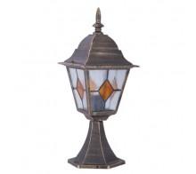 Светильник для улицы A1014FN-1BN ARTE LAMP BERLIN