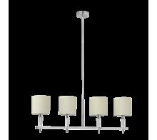 Светильник подвесной CHIARO 460010604 ИНЕССА