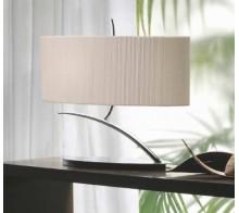 Лампа настольная MANTRA MN1138 EVE Cream Shade