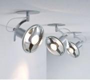 Комплект встраиваемых светильников PAULMANN 994.23