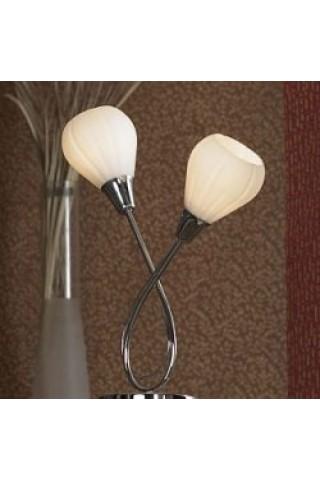 Лампа настольная LSC-8304-02 LUSSOLE ABRIOLA