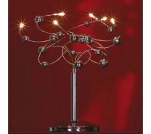 Лампа настольная LSQ-5404-06 BITONTO LUSSOLE