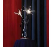 Лампа настольная LSA-6004-03 LUSSOLE GIGLIO