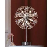 Лампа настольная LSA-1604-12 LUSSOLE LAZIO