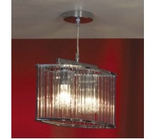 Светильник подвесной LSC-3301-02 LUSSOLE NARDO