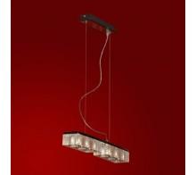 Светильник подвесной LSF-1303-06 LUSSOLE NOTTE-di-LUNA