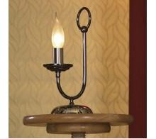 Лампа настольная LSA-4614-01 LUSSOLE TODI