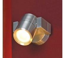 Светильник уличный LUSSOLE LSQ-9501-01 VACRI