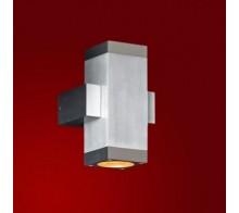 Светильник уличный LUSSOLE LSQ-9511-02 VACRI