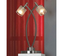 Лампа настольная LSC-6004-02 LUSSOLE VITTORITO