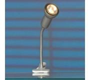 Лампа настольная LST-4564-01 LUSSOLE WARSHAWA