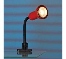 Лампа настольная LST-4534-01 LUSSOLE WARSHAWA