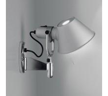 Светильник настенный ARTEMIDE A029250 Tolomeo faretto