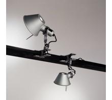 Лампа настольная A010800 ARTEMIDE Tolomeo micro pinza