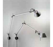 Лампа настольная A001000+A025150 ARTEMIDE Tolomeo parete
