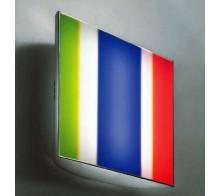 Светильник настенно-потолочный 0966010A ARTEMIDE Go to the mirror