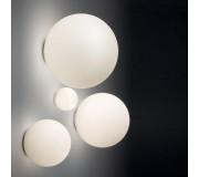Светильник для ванной ARTEMIDE 0112010A Dioscuri parete/soffitto 25, 0112010A