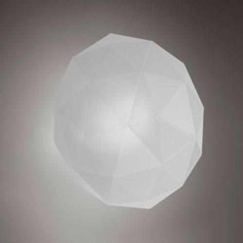 Светильник настенно-потолочный 1678120A ARTEMIDE Soffione parete/soffitto 45