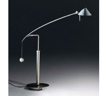 Лампа настольная A003840 ARTEMIDE Nestore 90 tavolo
